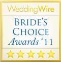 Wedding Wire Brides Choice